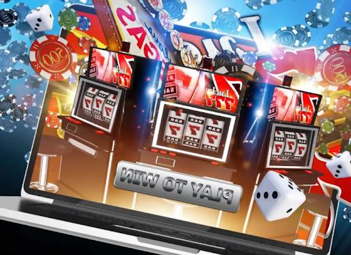 Menangkap Kesalahan Mesin Slot Online Yang Belum Diketahui