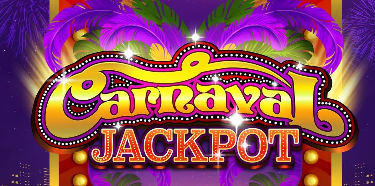 Carnaval Jackpot Slot Online Selalu Terbaik Di Indonesia